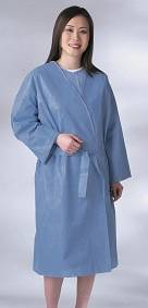 Disposable Patient Robes