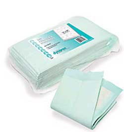 Disposable Underpads Polymer