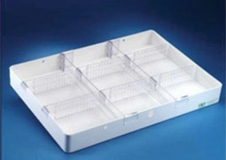 Divider Tray w/ Standard Setup