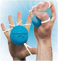 Master Plus Hand Exerciser