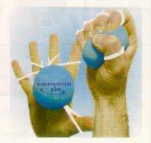 Doczacs Hand Master Plus