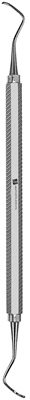 Double Ended Scaler, #204S