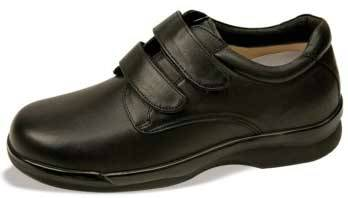 Double Strap Conform Shoes for Men