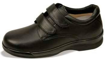 Double Strap Conform Shoes for Men