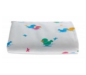 Baby Blankets w/ Duck 30in x 40in