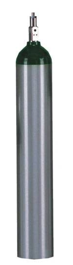 E Oxygen Cylinder