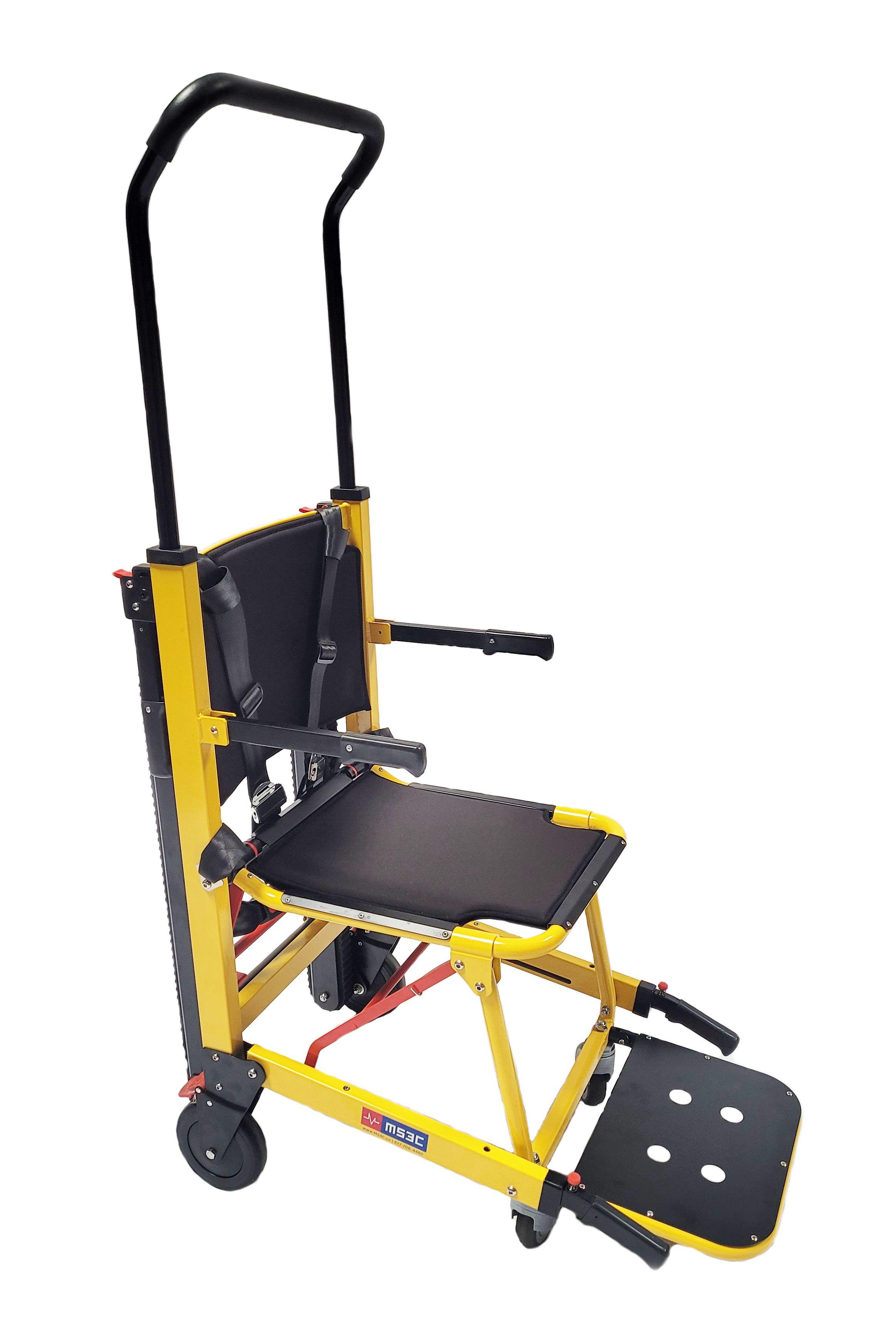 EMS Evacuation Stair Chair