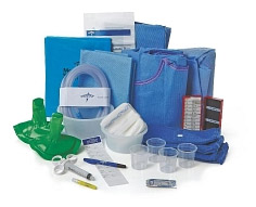 Sterile ENT Surgical Tray I