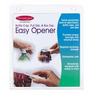 Easy Opener Device