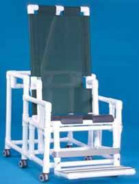 Easy Tilt Shower Chair
