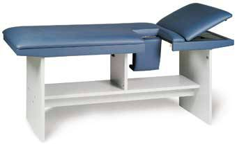 Echo Scan Table
