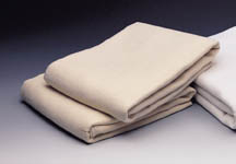 Economy Unbleached  Bath Blankets