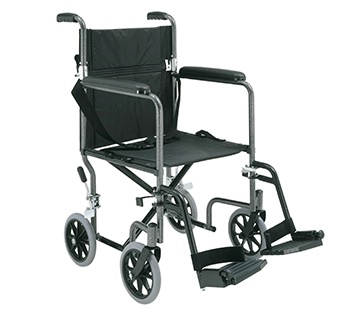 Economy Class Manual Wheelchair