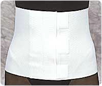 Elastic Abdominal Supports - XX Large