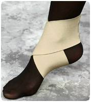 Elastic Figure-8 Ankle Wrap