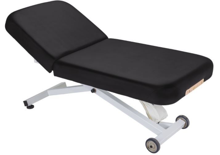 Electric Lift Massage Table Tilt Back