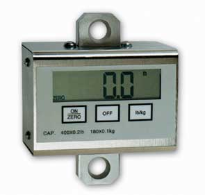 Electronic Digital Scale for Lifts