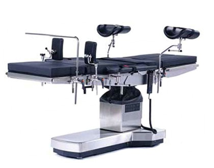 Electronic Operating Table