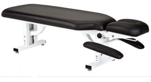 Elite Pro Stationary Chiropractic Table