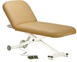 Ellora Electric Lift Massage Table Tilt Back