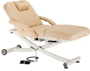 Ellora Vista Bariatric Salon Massage Table
