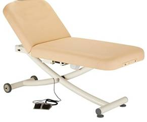 Bariatric Electric Tilt Massage Table