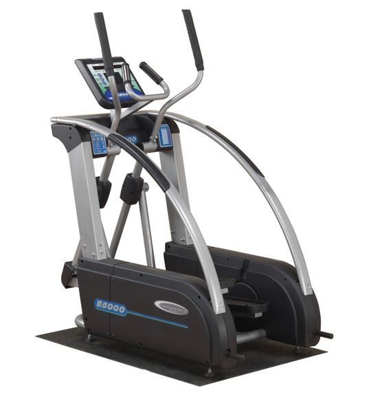 Endurance Elliptical Trainer