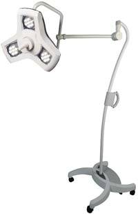 Energy Saving Floor Stand Light