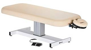 Deluxe Electric Lift Massage Table