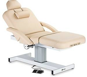 Professional Spa Pneumatic Massage Table