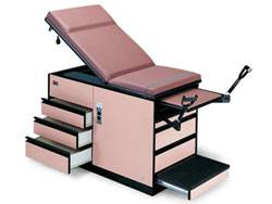 OB/GYN Exam Table