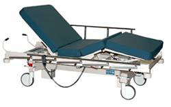 Bariatric Trauma Stretcher