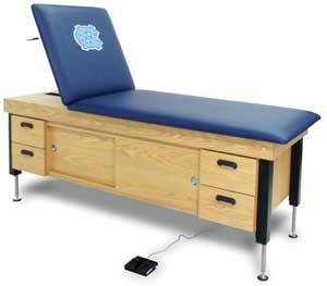 84in Long Hi-Lo Treatment Table