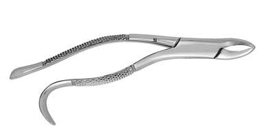 Extracting Forceps 103
