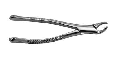 Extracting Forceps 151