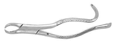 Extracting Forceps #3FH