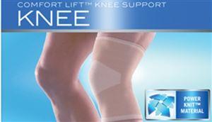 Spiral Lift Knee Brace