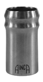 Female Bushing Adapters - Stainless Steel