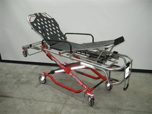 Ferno Pro-Flex Ambulance Stretcher Refurbished