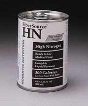 FiberSource HN - Nutrition