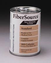 FiberSource - Nutrition