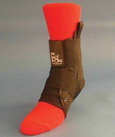 Figure 8 Ankle Brace