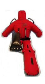 Fire Rescue Training Dummy 150#