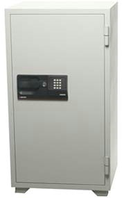 Fire Resistant Commerical Electronic Safe