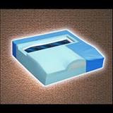 Pressure Reducing Memory Foam Cushion Gel