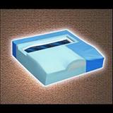 Bariatric Memory Foam Cushion Gel