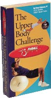 Fitball Upper Body Challenge Video