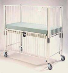 Flat Pan Child Crib