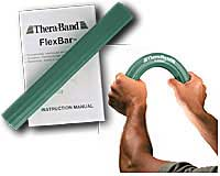 Flexbar - Green, Medium
