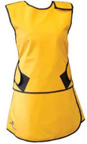 Flexible X-Ray Lead Vest and Skirt Apron